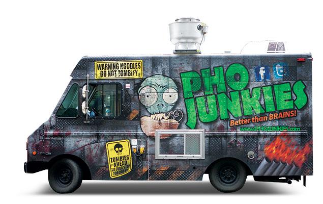 Washingtonian Food Truck Superlatives 2014