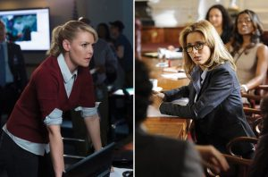 """State of Affairs"" Vs. ""Madam Secretary"": Which Should You Watch?"