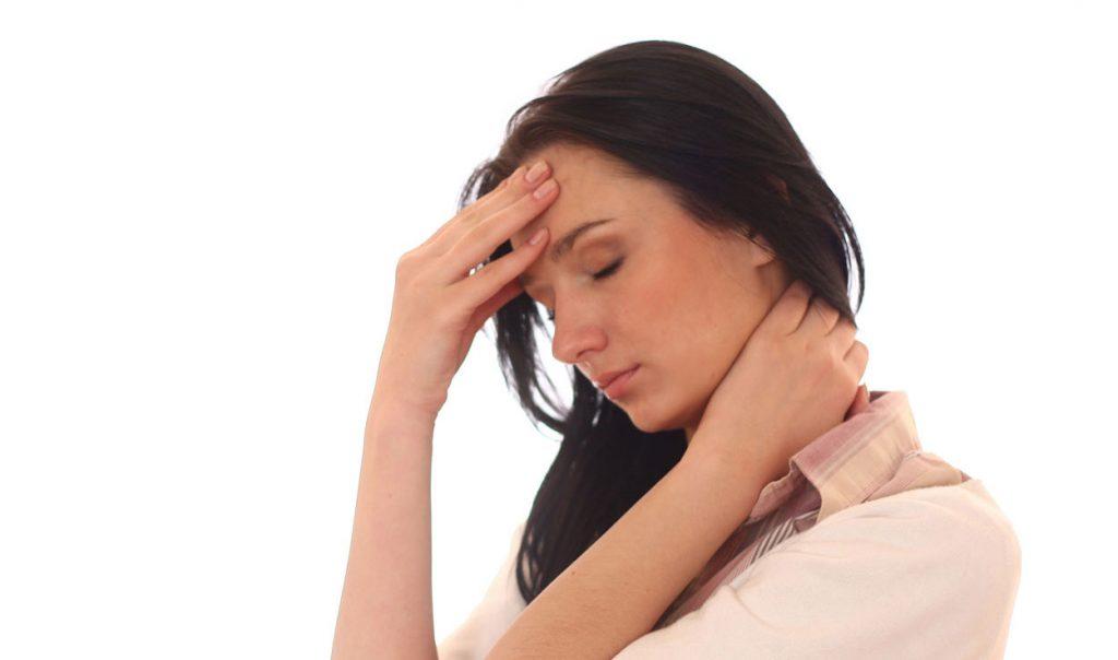 Звон в ушах головная боль слабость