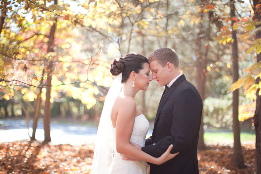 Real Wedding: Erica and Tyler Holley