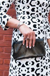 What I Wear To Work: Savor PR Partners Charissa Benjamin and Elaine Mazanec