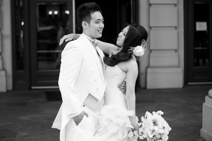 Real Wedding: Cheryl and Philip Twu