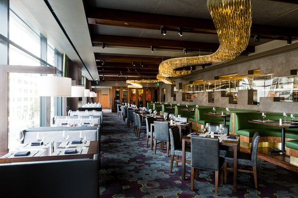 By the Numbers: Inside Del Frisco's Double Eagle Steakhouse