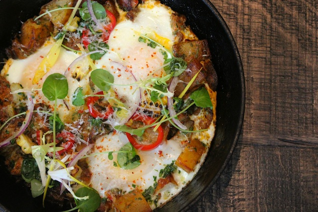 New This Week: Taylor Gourmet Cheesesteaks, Pop's SeaBar Happy Hour