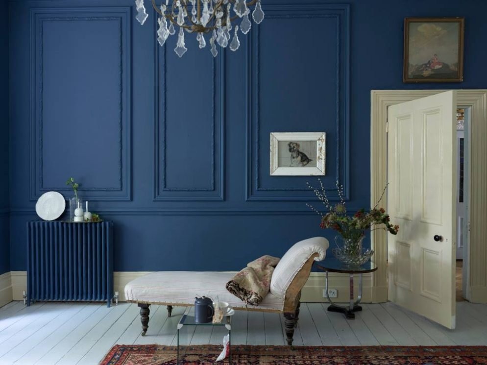 UPDATED: Farrow & Ball's First Washington Showroom Opens Saturday