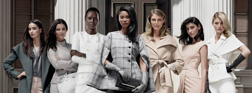 Want to Dress Like Olivia Pope? Head to the Limited
