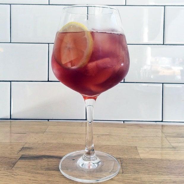 Holiday Cocktail Recipe: DGS Delicatessen's Honeymooner Cocktail