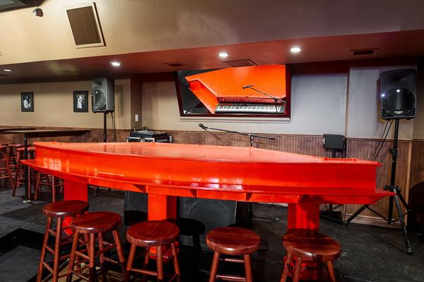 Imbiber's Agenda: Georgetown Piano Bar Opens Friday