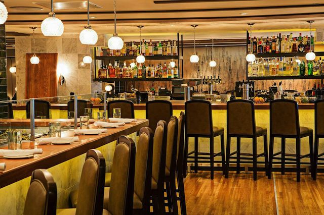 Urbana Reopens With a New Design and Italian Menu