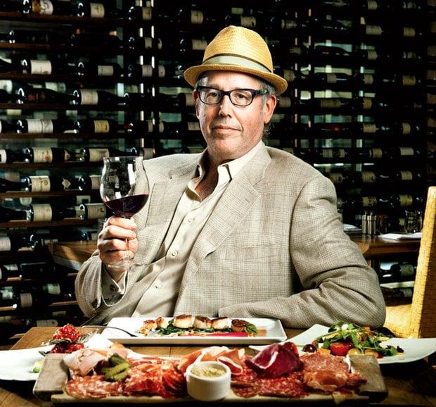 Restaurateur Mark Kuller Has Died at 61