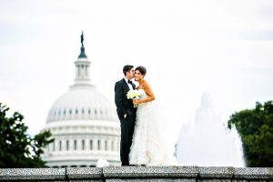 Real Wedding: Jessica and Drew Ginsberg