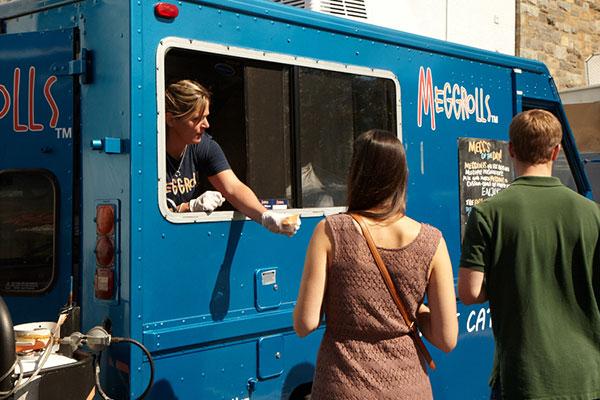 Photos From Washingtonian's Truck It! Food Truck Festival