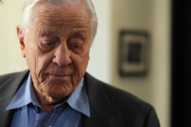 Longtime Washington Post Editor Ben Bradlee Dies at 93