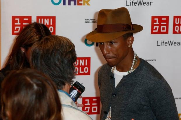 Muriel Bowser Picks Up Crucial Pharrell Williams Endorsement