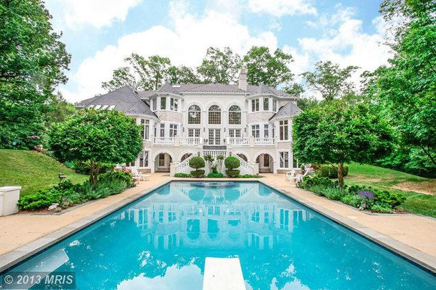 Most Expensive Homes on the Market: A