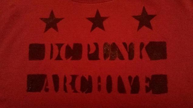 "DC Public Library Kicks Off ""Punk Rocktober"" With a Basement Concert"