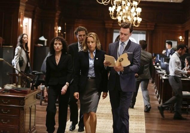 "TV Recap: Madam Secretary, Season 1, Episode 3, ""The Operative"""