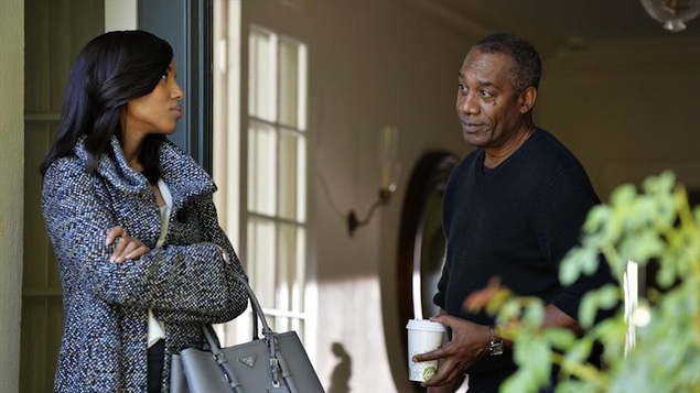 "TV Recap: Scandal Season 4, Episode 3, ""Inside the Bubble"""