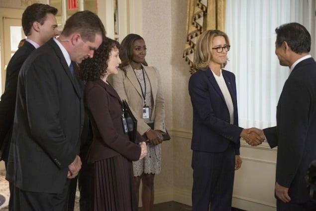 "TV Recap: Madam Secretary, Season 1, Episode 4, ""Just Another Normal Day"""