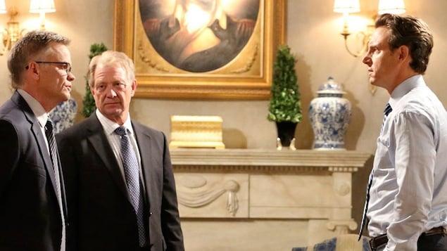 "TV Recap: Scandal, Season 4, Episode 4, ""Like Father, Like Daughter"""