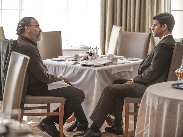 """TV Recap: Homeland Season 4, Episode 4, """"Iron In the Fire"""""""