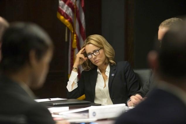 "TV Recap: Madam Secretary, Season 1, Episode 5, ""Blame Canada"""