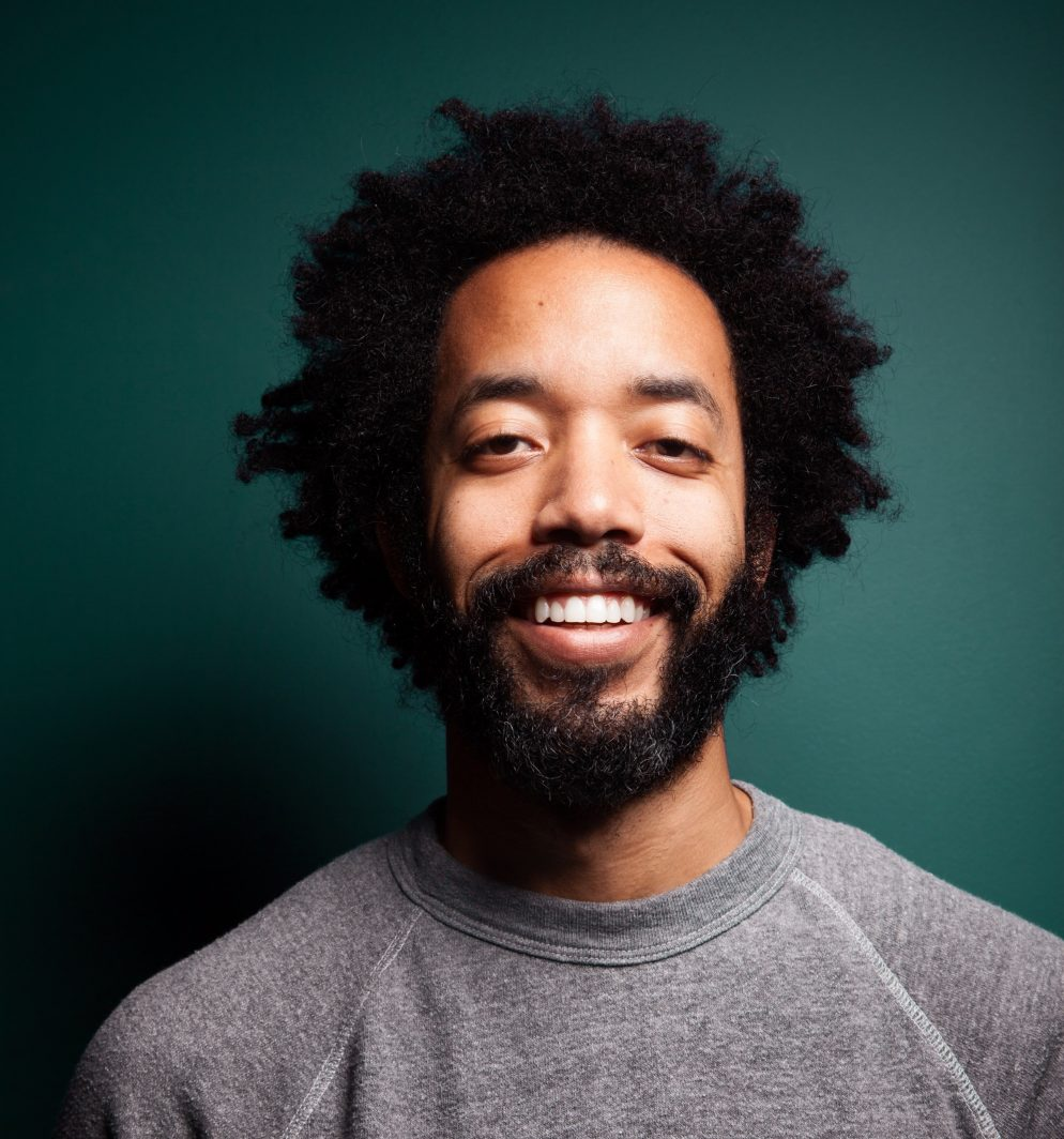 Comedian Wyatt Cenac Talks Shake Shack and His New Standup Special