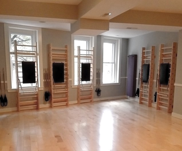 Fuse Pilates Offers Free Classes This Weekend