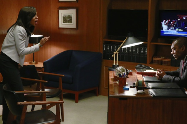"TV Recap: Scandal, Season 4, Episode 5, ""The Key"""