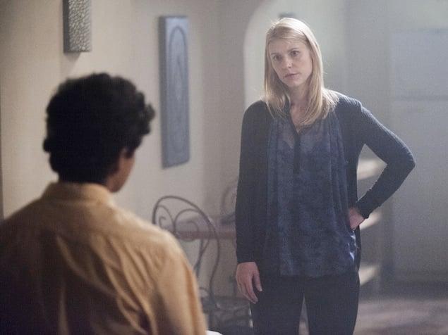 """TV Recap: Homeland, Season 4, Episode 5 """"About a Boy"""""""