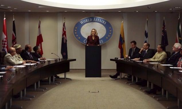 "TV Recap: Madam Secretary, Season 1, Episode 6, ""The Call"""