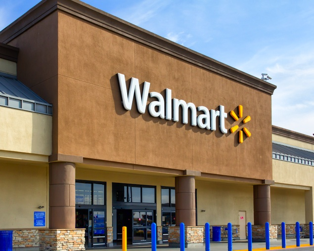 DC Chamber Names Walmart Business of the Year