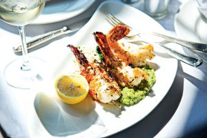 Restaurant Review: Ananda's Farm-to-Tandoor Cooking