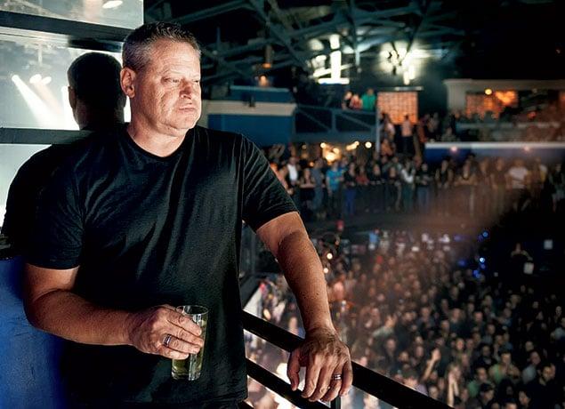 How the 9:30 Club's Seth Hurwitz Built a Live-Music Empire