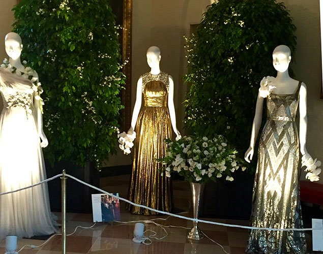 Inside Michelle Obama's Star-Studded Celebration of Design