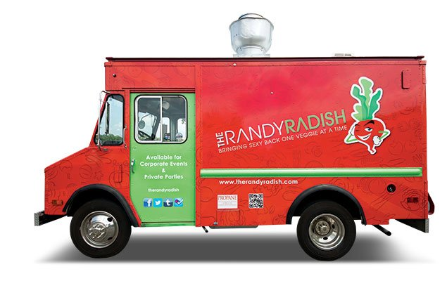 Meatless Monday: 10 Delicious Dishes From Washington Food Trucks