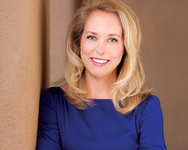 How Valerie Plame Went From CIA Agent to Novelist