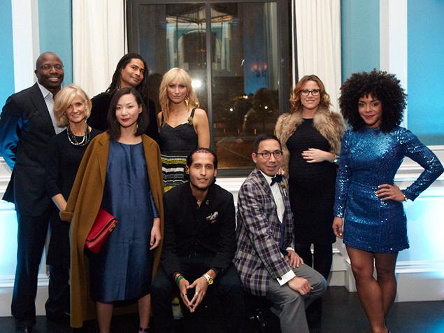 Washingtonian's 2014 Style Setters Party (Photos)