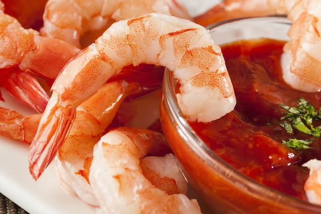 Shrimp Can Cause Big Problems for Seafood Consumers