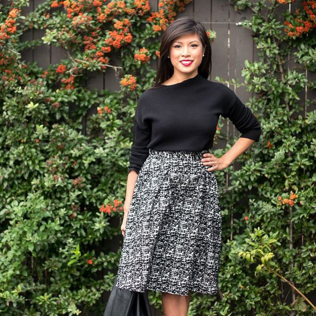 What I Wear To Work Occasions Marketing Manager Denise