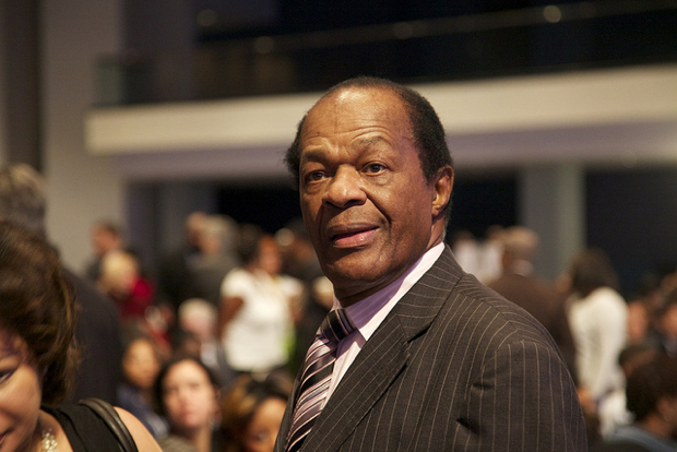 "Marion Barry, DC's ""Mayor for Life,"" Dies at Age 78"