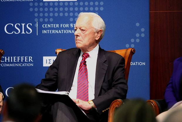 """Bob Schieffer on 60 Years of """"Face the Nation"""""""