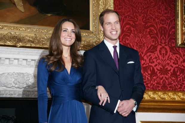 Prince William to Visit DC for a Few Hours in December