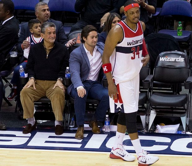 Building a Wizards Practice Facility Is a Lot More Complex Than Ted Leonsis Thinks