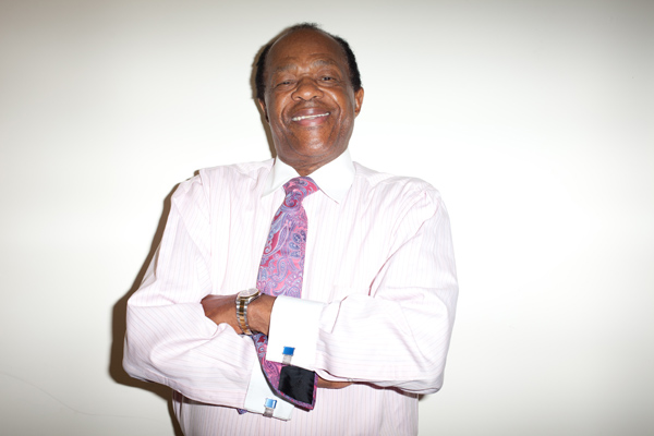 Marion Barry's Unstoppable Appeal