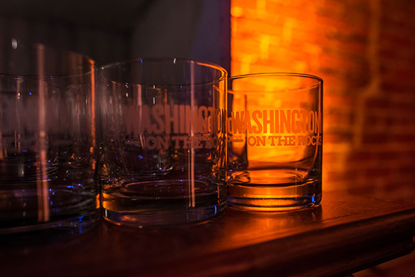 Score Discount Tickets to Washingtonian's Whiskey and Spirits Party