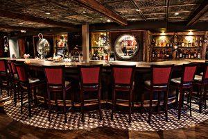 Imbiber's Agenda: Inside New Dupont Bar McClellan's Retreat