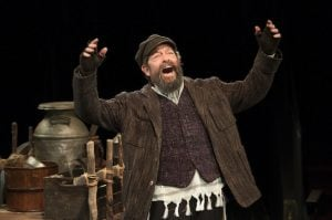 """Theater Review: """"Fiddler on the Roof"""" at Arena Stage"""