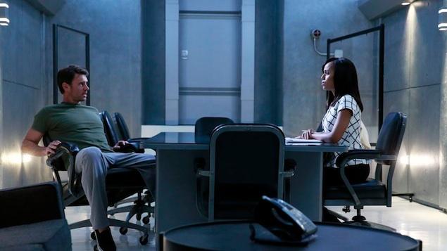 "TV Recap: Scandal, Season 4, Episode 8, ""The Last Supper"""