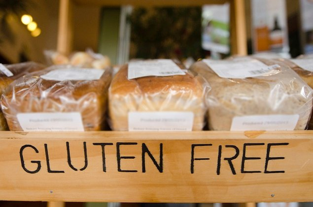 When Gluten-Free Isn't Good For You
